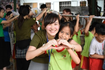 Summer OutLeap 2018 - Vietnam Voluntary Service Tour